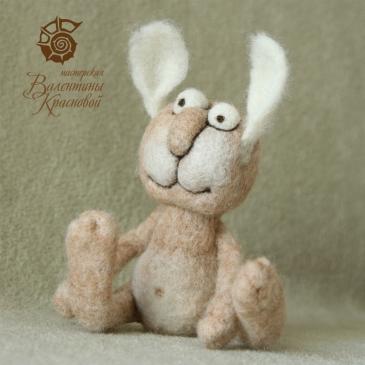 Умный заяц