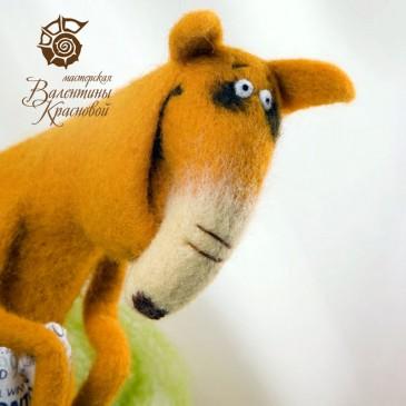 Кенга Руффало