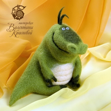 Крокодилки LOVE