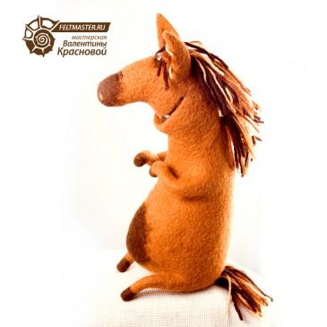 Конь Бубба