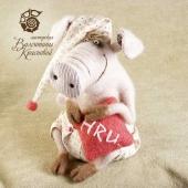 Свин в пижамке
