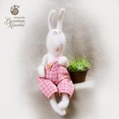 Кролик Изя