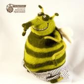 Большой Зеленый Мух