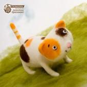 Кот Пятнистый Пуциус