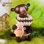 Мишка Трюффо