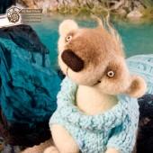 Медвежка Тилли