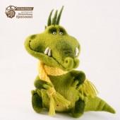 Крокодильчик Снупи